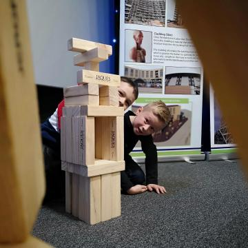 Dundee Science Festival 2019 Gallery